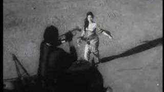 Khoobsurat Haseena - Kishore Kumar & Kumkum - Mr X In Bombay