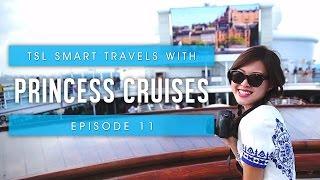 Princess Cruises Adventure To Penang & Langkawi - Smart Travels: Episode 11