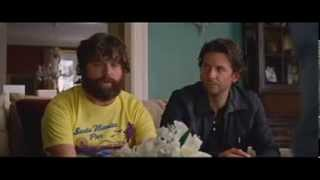 The Hangover 3 - Alans Crying Scene