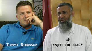 Luton The HOTBED OF TERRORISM (New 2016) Documentary Tommy Robinson Anjum Choudhry