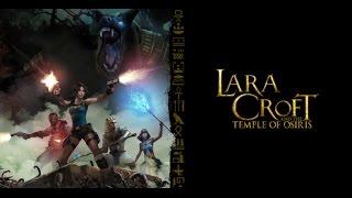 Lara Croft and the Temple of Osiris - full movie