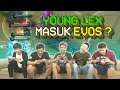 Download Lagu JESS NO LIMIT NUMPANG MENANG! - Mabar w/Jess No Limit (Mobile Legends) MP3
