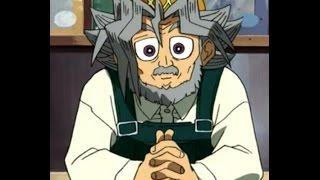 Yu-Gi-Oh Part 2 Solomon Muto