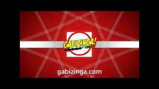 Teaser Gabizinga - Porno HD
