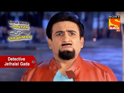 Xxx Mp4 Jethalal Becomes A Detective To Help Bhide Taarak Mehta Ka Ooltah Chashmah 3gp Sex