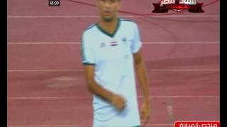 ملخص مباراة طلائع الجيش 2 - 1 المصري | الجولة الأولي - الدوري المصري