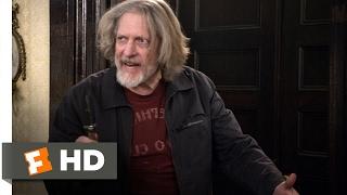 Hellbenders (2012) - Priest Brawl Scene (7/10) | Movieclips