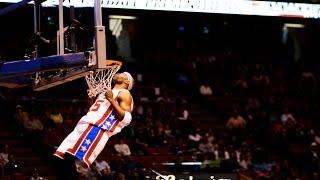 Greatest Dunker Ever (Vince Carter Tribute) NBA