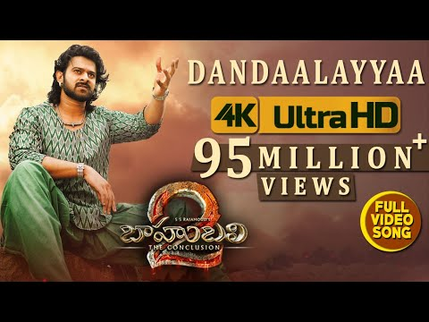 Xxx Mp4 Dandaalayyaa Full Video Song Baahubali 2 Video Songs Prabhas Anushka Ramya Krishna 3gp Sex