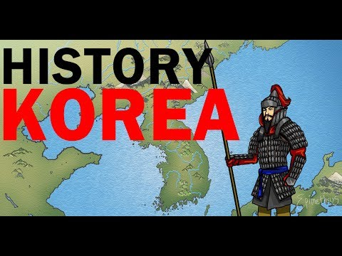 Xxx Mp4 All Korean Kingdoms Explained In Less Than 5 Minutes Over 2 000 Years Of Korean History 3gp Sex