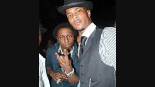 T.I. Ft. Lil Wayne-Done it Now(Official)
