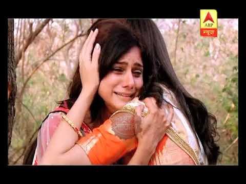 Piya Albela: Naren and Pooja both shooting a fight sequence