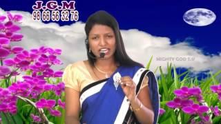 sis _ JYOTI PAUL || new latest worship song  : oohaku andani velalo