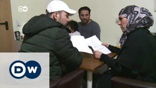 ألمان وعرب يرفضون تحميل اللاجئين مسؤولية أحداث كولونيا   الأخبار