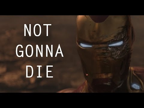 Avengers Infinity War    Not Gonna Die Tonight