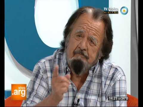 Vivo en Argentina Homenaje a Horacio Guarany 30 01 13 1 de 6