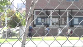 Schools Out: Closing Baltimore Schools