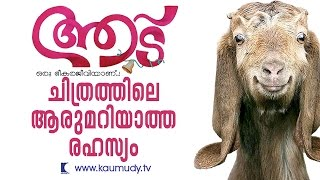 A top secret in Aadu Oru Bheekara Jeeviyanu | Kaumudy TV