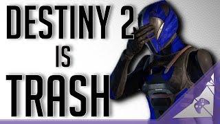 Destiny 2 is a Joke.
