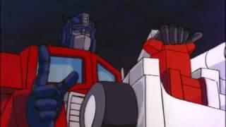 Transformers G1 - Episódio 33 - Parte 2 - Dublado