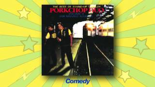 Pork Chop Duo - Comedy (The Best Of Stand-Up Comedy Vol.8)