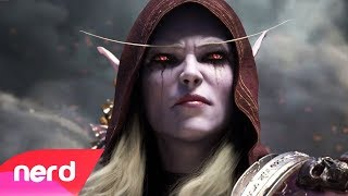 World of Warcraft: Battle for Azeroth Song | For The Horde | #NerdOut [Prod. by Boston]