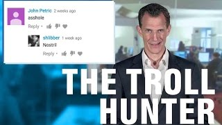How to Reply to YouTube Comments? Hire THE TROLL HUNTER |