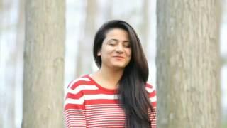 Raashi Sood - Haar Jaani aa Mashup (Cover)