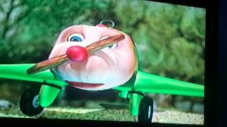 Jay Jay The Jet Plane You Are Special & Fantastic Faith Part 3
