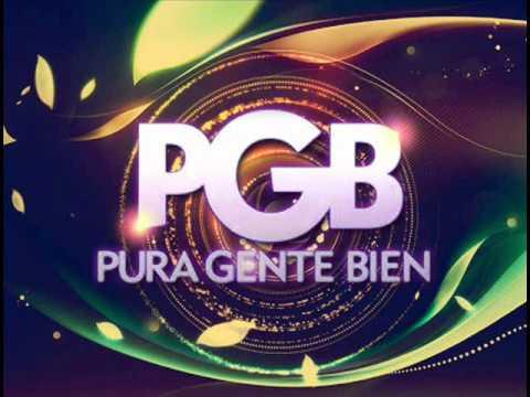 Mix Pedido Ballet Chicas PGB