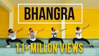 So High   Bhangra Performance   Sidhu Moosewala   Remix - ASG   Way Of Bhangra (2017)