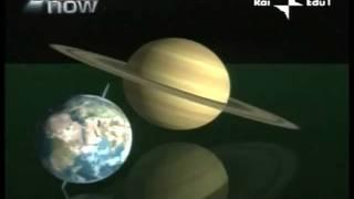 Saturno ed i suoi satelliti