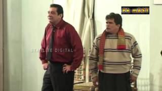 Hussan Hazir Hai Trailer New Pakistani Stage Drama Full Comedy Show