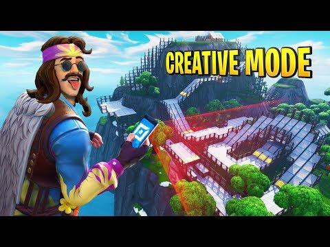Xxx Mp4 The NEW Fortnite Creative Mode GAMEPLAY 3gp Sex
