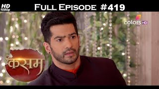 Kasam - 27th October 2017 - कसम - Full Episode