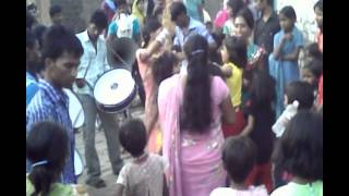 Very Good Dancing at Wedding...(NAGIN MUSIC) PART-1