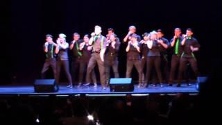 VirtuOSO ICCA Finals 2015 - Uptown Funk