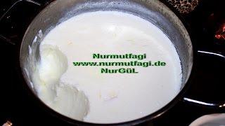firinda yogurt nasil mayalanir tas gibi ev yapimi yogurt nasil yapilir