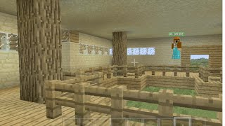 Building Stampy's House - [4] The Store Room