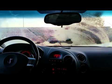 Pontiac Grand Prix GXP - Why I love my car so much
