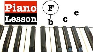 Fight Song ★ Piano Tutorial ★ Rachel Platten