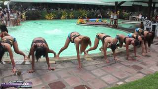 Miss Pinatubo 2012