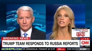 Download Kellyanne Conway Lays Into