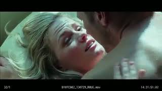 Making of kiss scene in Hollywood | it,s Reality base must watch