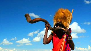 Sounds Of Africa