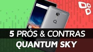 Quantum Sky: 5 prós e contras em relação aos concorrentes - Tecmundo