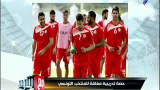 جولة في الصحف الرياضية في مصر والعالم