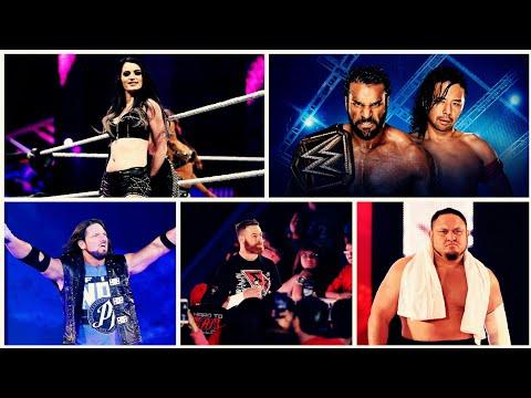 Xxx Mp4 Noticias WWE Se Filtran Fotos íntimas De Paige Razón Por La Que Sami Zayn Ayudo A Kevin Owens 3gp Sex