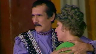 مسرحيات ماسبيرو: الوزير العاشق | عبد الله غيث - سميحة أيوب
