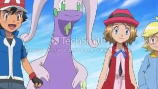 Pokemon XY and Z Episode 30